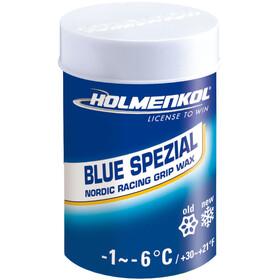 Holmenkol Grip Blue Spezial 45g blauw